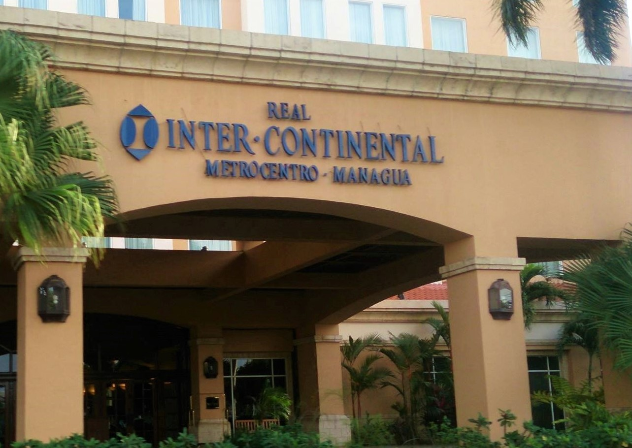 Hotel Real Intercontinental Metrocentro